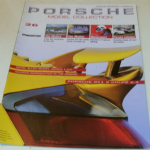 DeAGOSTINI Porsche Model Collection Magazine #26 Porsche 911 S Coupe 2.4